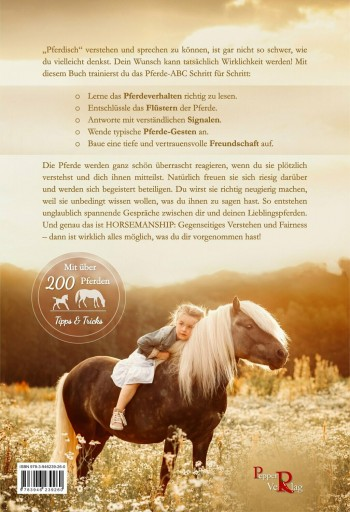 Dipl. Päd. Susanne Kreuer: Horsemanship für Kids