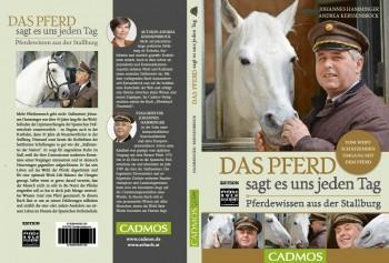 Das Pferd sagt es uns jeden Tag - Pferdewissen aus der Stallburg - Edition Pferdebuchdiscount