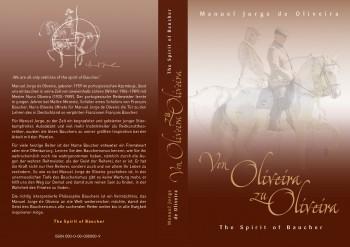 Vorbestellbar: Manuel Jorge de Oliveira - von Oliveira zu Oliveira - Edition Pferdebuchdiscount