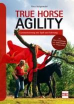Nina Steigerwald - True Horse - Agility