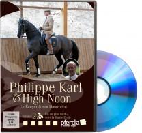 DVD - Deutsch/Englisch/Französisch - Philippe Karl & High Noon Teil 2