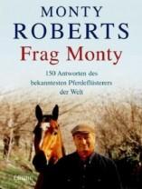 Monty Roberts - Frag Monty  - Mängelexemplar