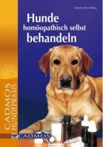Angela Münchberg - Hunde homöopathisch selbst behandeln
