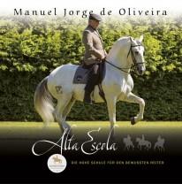 Manuel Jorge de Oliveira - Alta Escola - Mängelexemplar