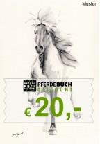 Geschenk Gutschein Wert: € 20,-