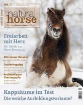 Natural Horse Bookazin Nr. 17