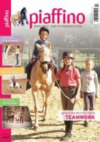 Piaffino Nr. 19 - Mein Reit- und Jugendmagazin