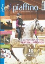 Piaffino Ausgabe 21 Mein Reit- und Pferdemagazin