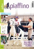 Piaffino Nr. 18 - Mein Reit- und Jugendmagazin