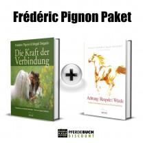 Frédéric Pignon Pferdebuchpaket SALE