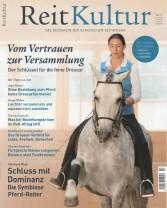 ReitKultur Bookazin Ausgabe 7
