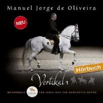 Manuel Jorge de Oliveira: Vertikal 1 - Hörbuch (Hörprobe kostenlos hier zum Download)