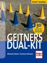 Michael Geitners Dual-Kit + 30 Karten mit Parcours- und Trainingstipps