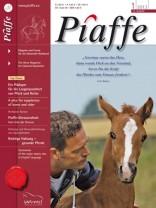 Piaffe Nr. 12 - Magazin für klassische Reitkunst