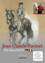 DVD/PAL: Jean-Claude Racinet - Der Baucherist