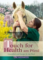 Dr. Christina Fritz: Touch for Health am Pferd