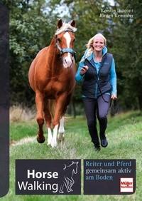 Kerstin Diacont & Jürgen Kemmer - Horse Walking - Mängelexemplar