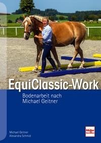 Michael Geitner - EquiClassic-Work