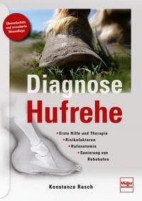 Konstanze Rasche - Diagnose Hufrehe