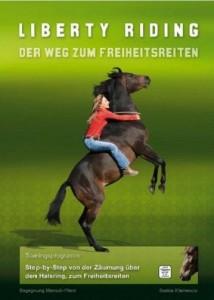 DVD Saskia Klemencic: Liberty Riding - Der Weg zum Freiheitsreiten
