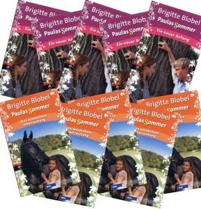 Paulas Sommer Paket VE 10 (2 Titel je 5 Stück)