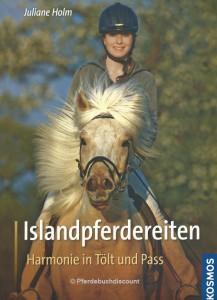 Juliane Holm - Islandpferdereiten - Harmonie in Tölt und Pass