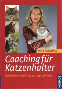 Petra Twardokus - Coaching für Katzenhalter