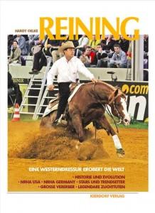 Hardy Oelke - Reining - Eine Westerndressur erobert die Welt