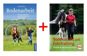 Bodenarbeits Buchpaket 2 Titel