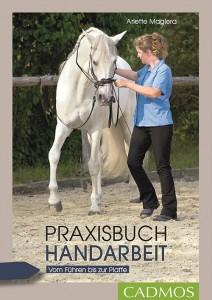Arlette Magiera - Praxishandbuch Handarbeit