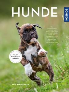 Kate Kitchenham - Hunde halten - erziehen - beschäftigen - Mängelexemplar