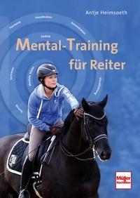 Antje Heimsoeth - Mental Training für Reiter