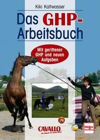 Kiki Kaltwasser - Das GHP Arbeitsbuch - Mängelexemplar
