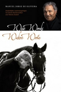 Manuel Jorge de Oliveira - Wise Words - Wahre Worte