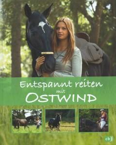 Entspannt reiten mit Ostwind - Mängelexemplar