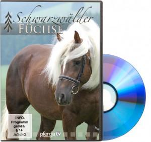 DVD Schwarzwälder Füchse