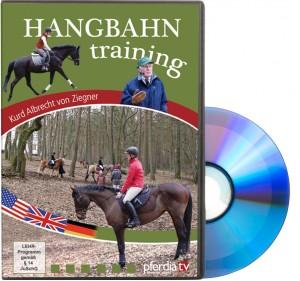 DVD Kurd Albrecht v. Ziegner - Hangbahntraining