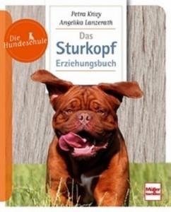 Das Sturkopf-Erziehungsbuch - Mängelexemplar