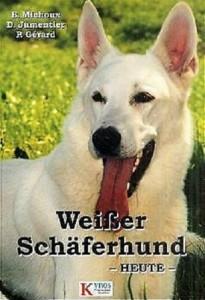 Weißer Schäferund - Heute -