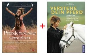 Pferde verstehen Paket mit 2 verschiedenen Titeln