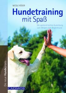 Nicole Röder - Hundetraining mit Spaß Mängelexemplar