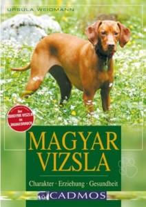 Ursula Weidmann - Magyar Vizsla - Mängelexemplar