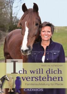 Angelika Hutmacher - Ich will dich verstehen