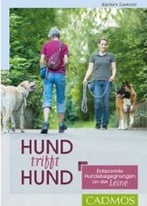Katrien Lismont - Hund trifft Hund - Mängelexemplar