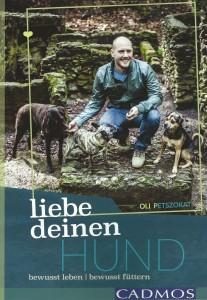 JOli Petszokat - Liebe deinen Hund - Remittendenexemplar