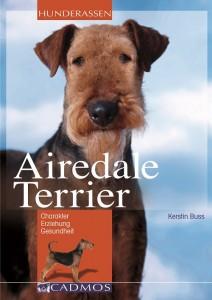 Kerstin Buss - Airedale Terrier