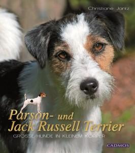 Christiane Jantz - Parson- und Jack Russel Terrier - Mängelexemplar