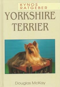 Douglas McKay - Yorkshire Terrier