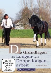 DVD - Die Grundlagen der Longen- und Doppellongenarbeit