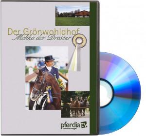 DVD Der Grönwohldhof